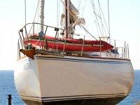 Barca moderna