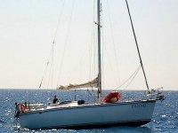Navigando sul mare di Sicilia