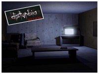 la stanza del terrore