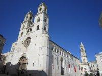 Visite turistiche cattedrale di San Nicola