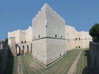 Visite al Castello di Barletta