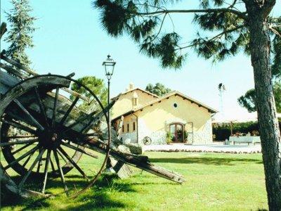 Agriturismo Casale del Castellaccio