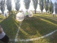 Torneo di bubble