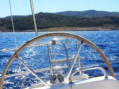 Easy Trapani Noleggio Barche
