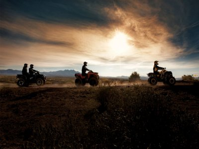 Tuscany Adventures di Gionata Gattuso