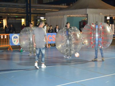 Bumper Ball Firenze