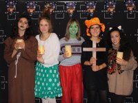 Halloween all'escape room