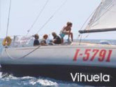 Incontri in Alto Mare Noleggio Barche