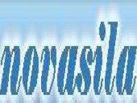 NovaSila Motoslitta