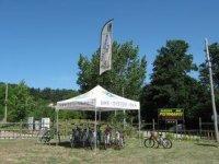 Noleggia Una Delle Nostre Mountain Bike