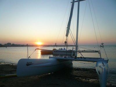 East Coast Noleggio Barche