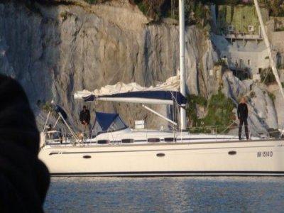 1Sail srl Escursione in Barca