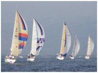 Courses in multi-level sailing