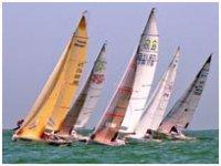 Participate in regattas