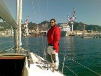 In barca per un nuovo viaggio