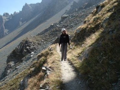Guide Alpine del Monviso Trekking