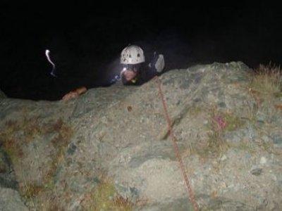 Guide Alpine del Monviso Speleologia