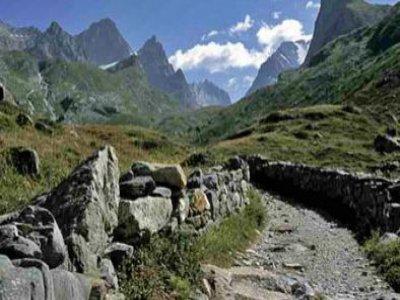 Guide Alpine del Monviso Orienteering