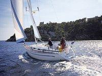Piacere e relax in barca