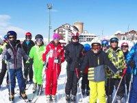 La nostra scuola di sci
