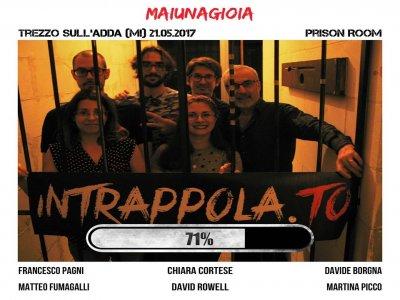 Intrappola Trezzo