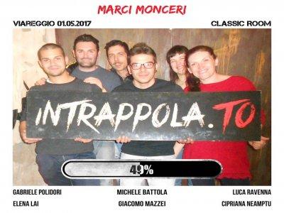 Intrappola Viareggio