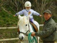 Equitazione per piccini