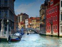 Venezia come un dipinto