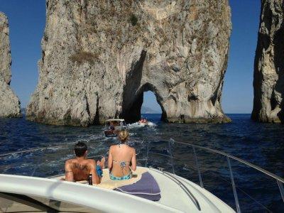 Amalfi Sails Escursione in Barca