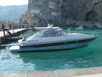 Amalfi Sails Noleggio Barche
