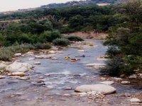 Sul fiume Aventino