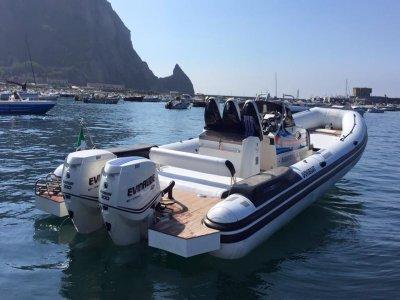 Noleggio Gommoni Napoli Noleggio Barche