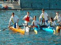 Club di canoa