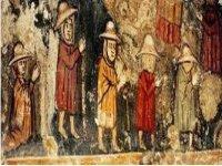Itinerari storici nel Lazio
