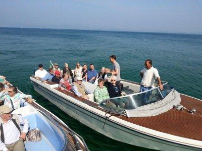 Sirmione Boats