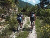 Biking Umbria