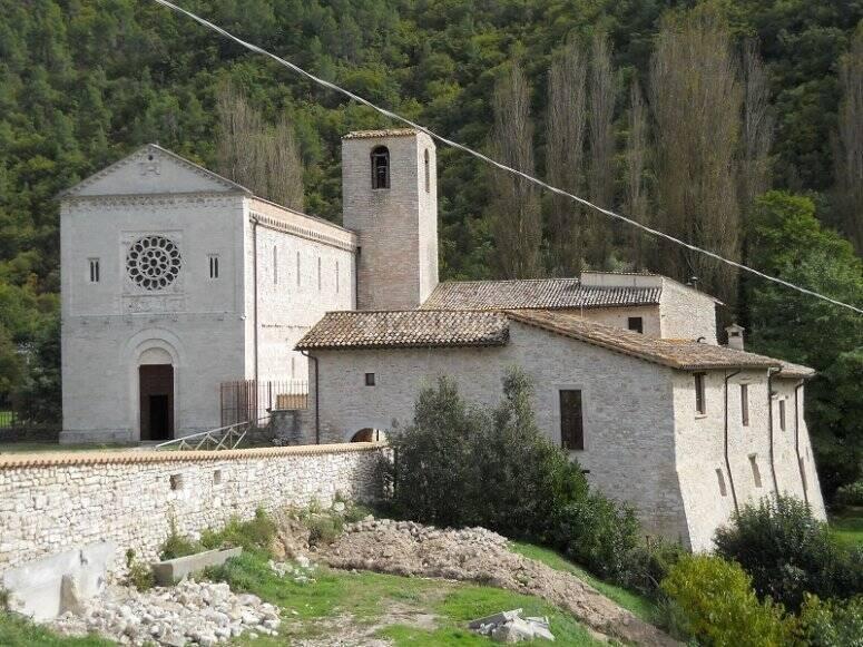 Abbazia di San Felice