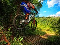 Offerte Mountainbike corso Performance ad Arrone