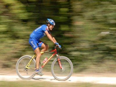 Mountainbike corso Advanced