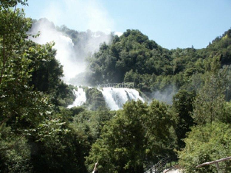 Cascata Turchetto
