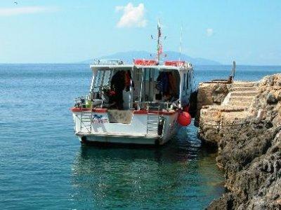 Pelagos Diving Center