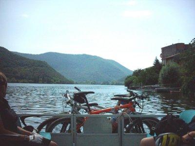 Mountainbike corso Basic a Arrone