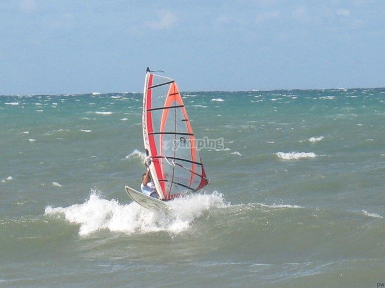 Contro il vento