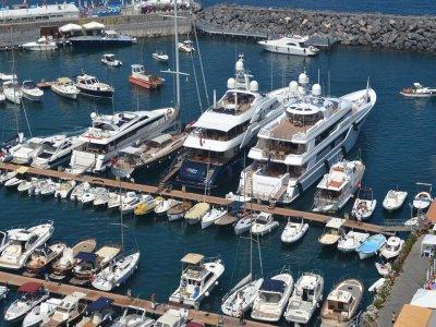 Mari di Sicilia Noleggio Barche