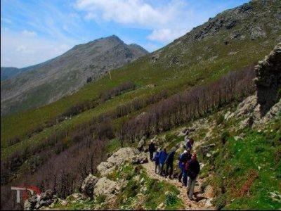Terramitica Trekking