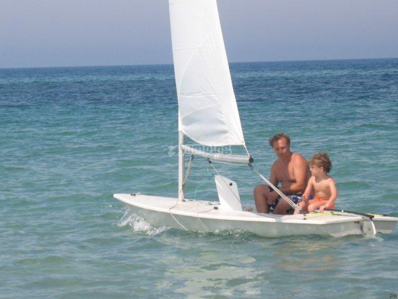 Imparare a navigare