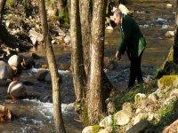 Vieni a Praticare La Pesca Sportiva