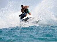 Uno dei nostri jet ski