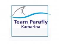 Team Parafly Kamarina Escursione in Barca