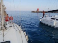 Fine settimana in barca